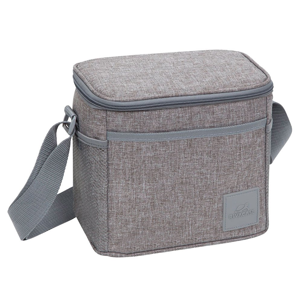 Rivacase 5706 Cooler Bag 5.5l One Size Grey