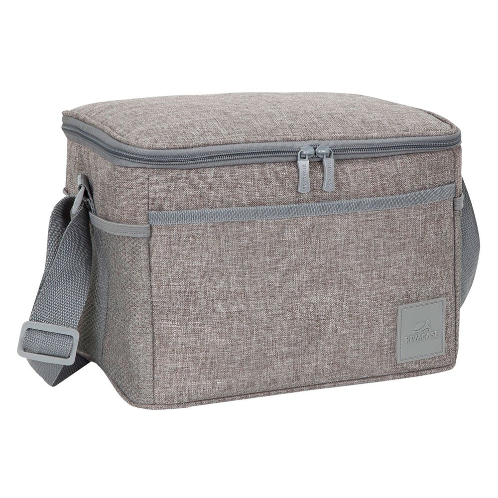 Rivacase 5712 Cooler Bag 11l One Size Grey