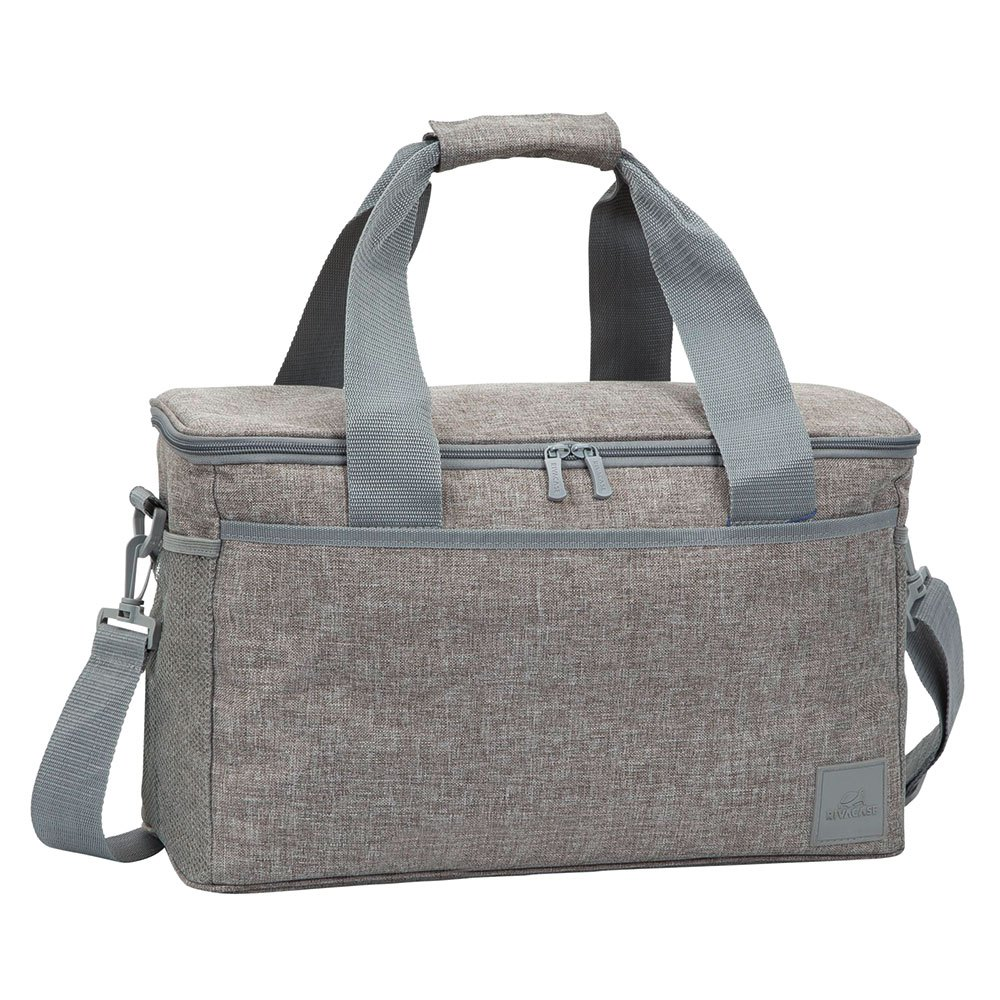 Rivacase 5726 Cooler Bag 26l One Size Grey