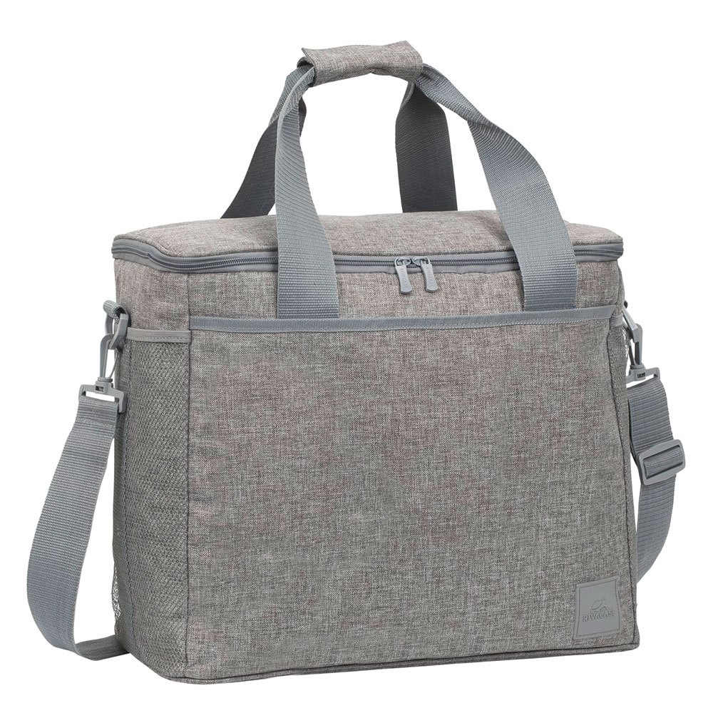 Rivacase 5736 Cooler Bag 34l One Size Grey