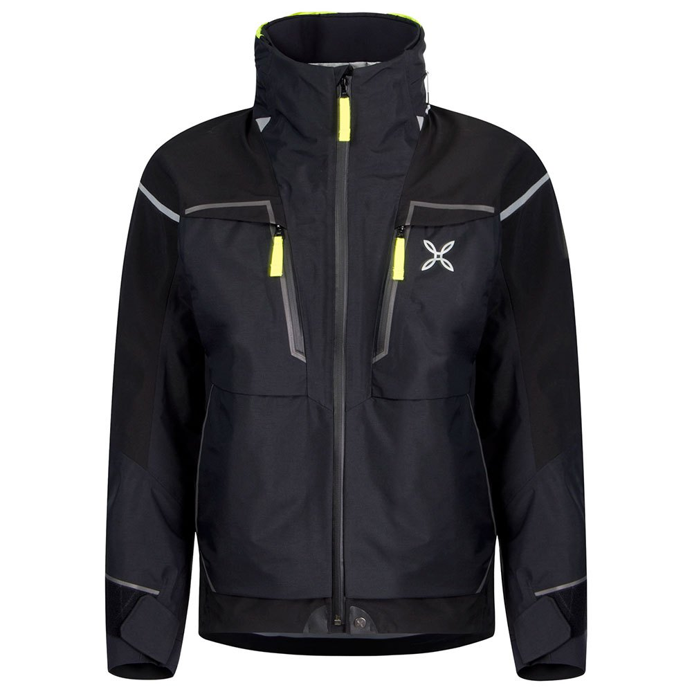 Montura Gargano 2.0 Jacket XL Black / Silver