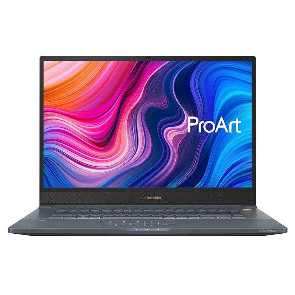Portátil Asus Proart Studiobook Pro 17 W700g3t-av093r- 17'' I7-9750h/32gb/1 B Ssd Nvme Spanish QWERTY Grey Star