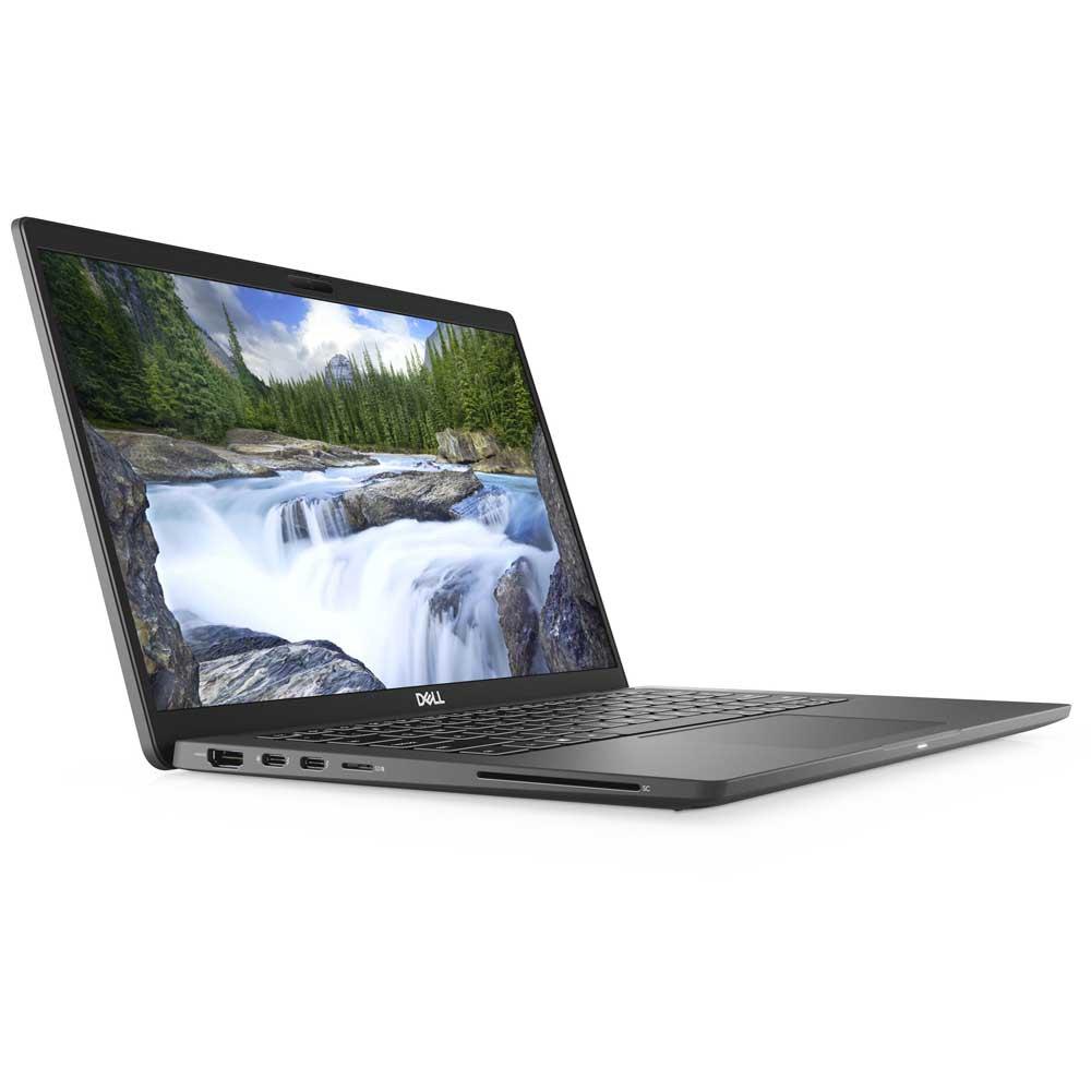 Portátil Dell Latitude 7410 14'' I7-10610u/16gb/512gb Ssd Nvme Spanish QWERTY Black