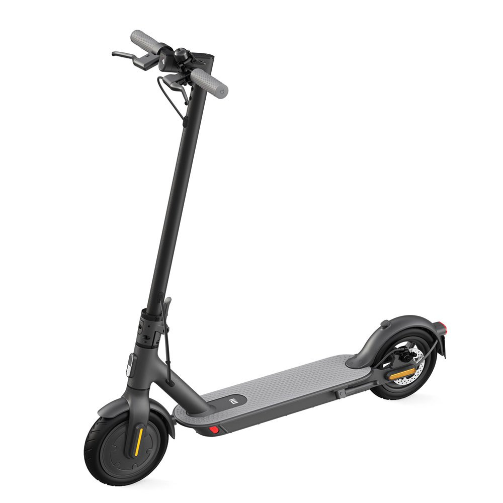 Patiente eléctrico Xiaomi Mi Scooter 1s One Size Black / Grey