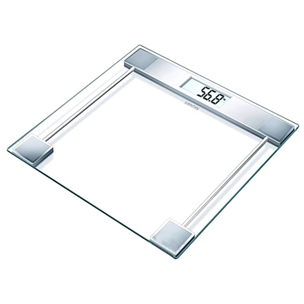 Beurer Balance Sgs 06 One Size Clear / Silver