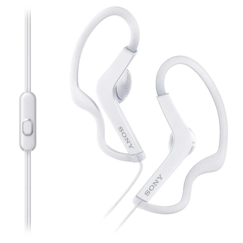 Sony Mdr-as210apw One Size White