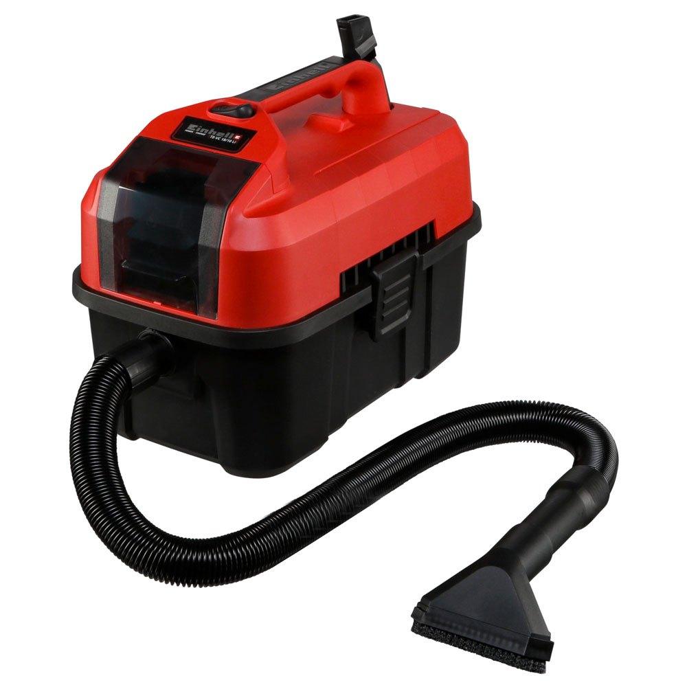 Aspiradora con bolsa Einhell Te-vc 18/10 Li Solo Wet/dry One Size Red / Black