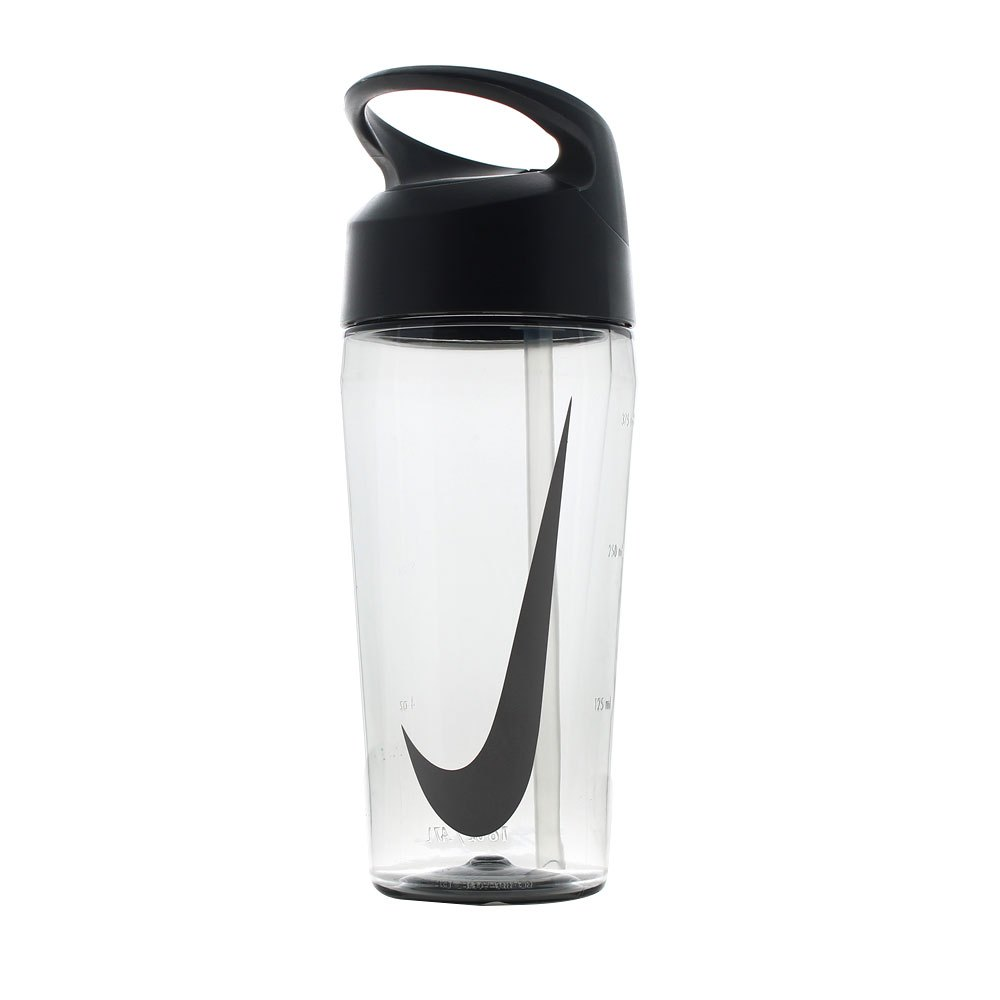 Nike Accessories Tr Hypercharge Straw 475ml One Size Grey / Clear