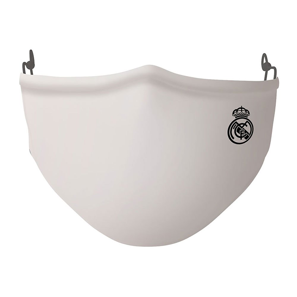 Safta Real Madrid Senior White