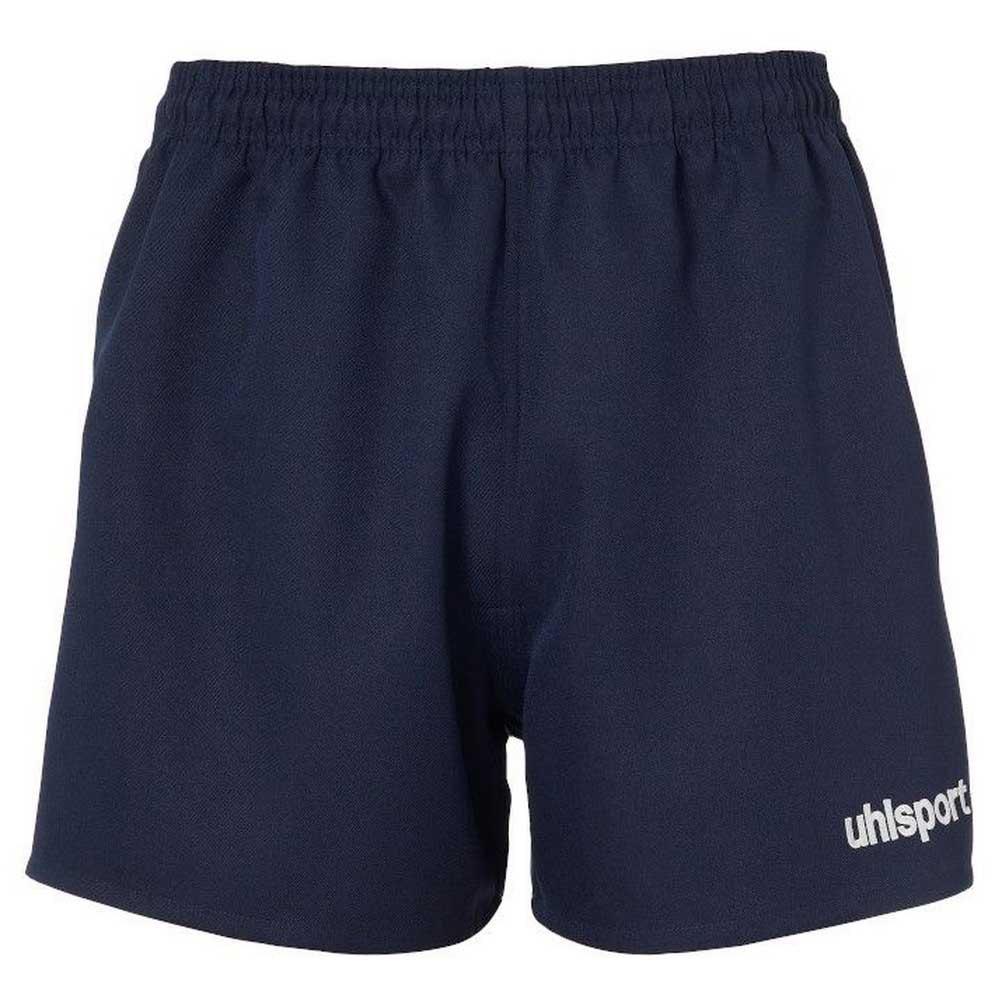 Uhlsport Short Rugby M Navy