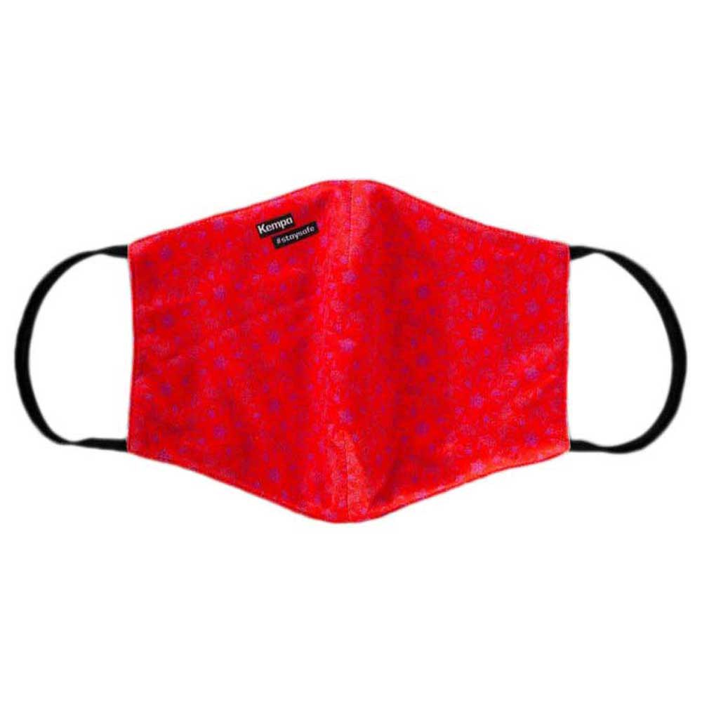 Kempa Standard One Size Red / Magenta
