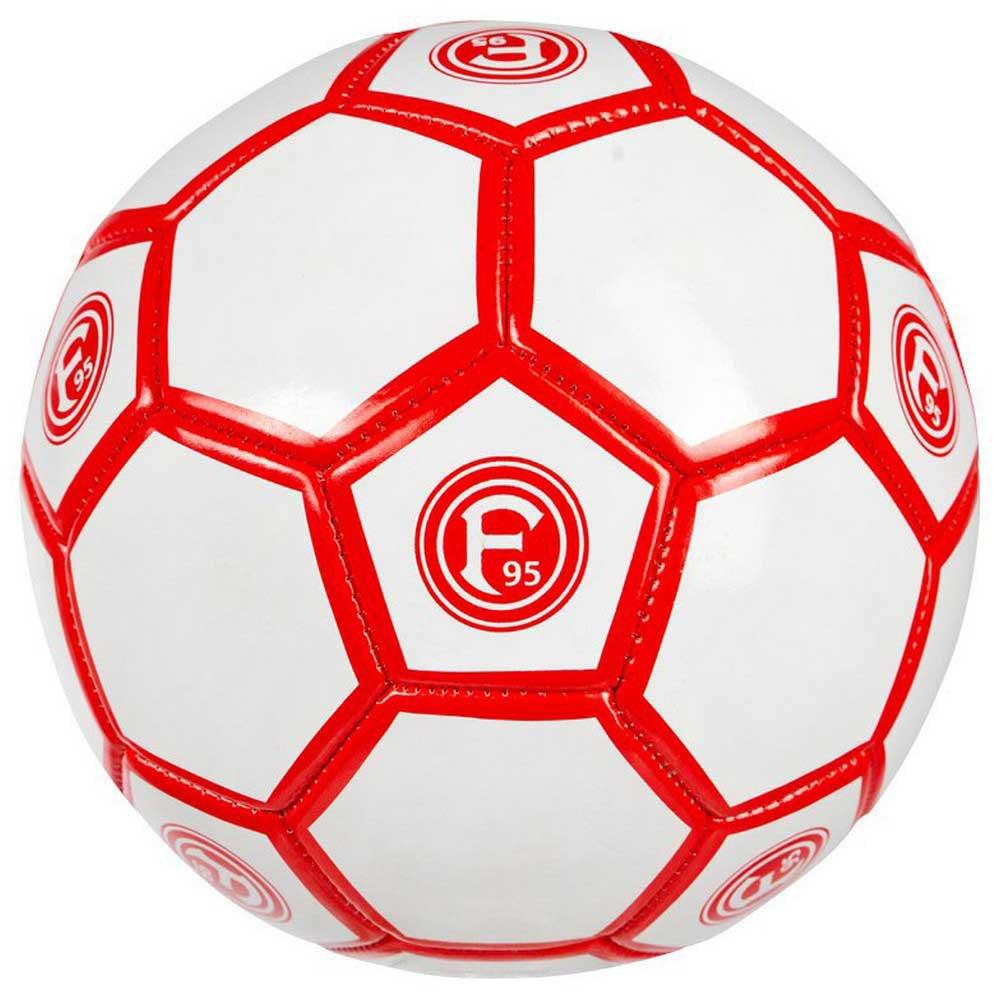 Uhlsport Fortuna Düsseldorf Signature 5 White / Red / Black