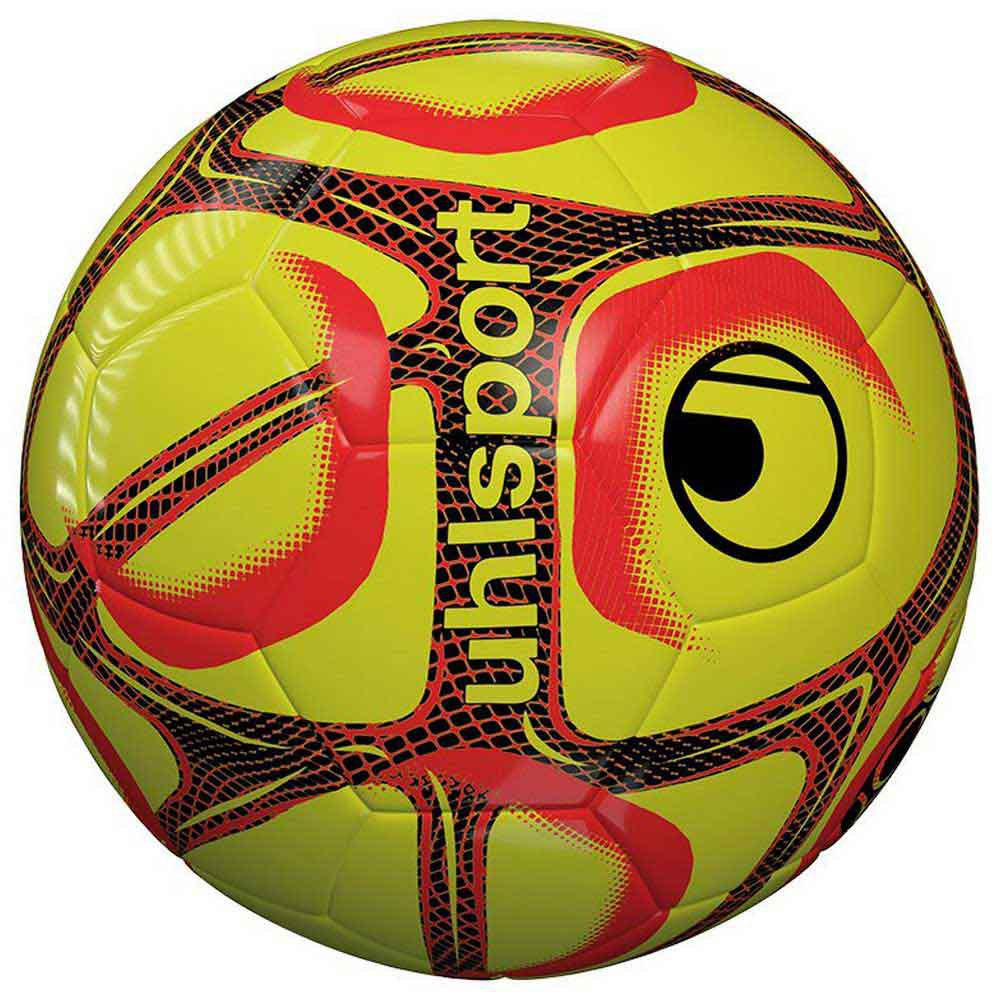 Uhlsport Triomphéo Club Training 5 Fluo Yellow / Orange Fluor