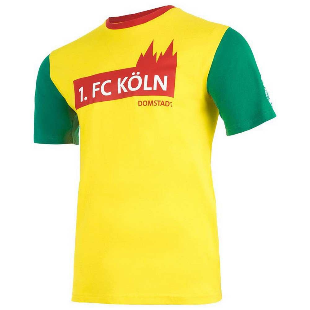 Uhlsport T-shirt Fc Köln 3.0 Junior 128 cm Multicolour