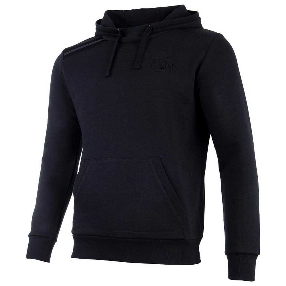 Uhlsport Sweat-shirt Fc Köln 20/21 S Black