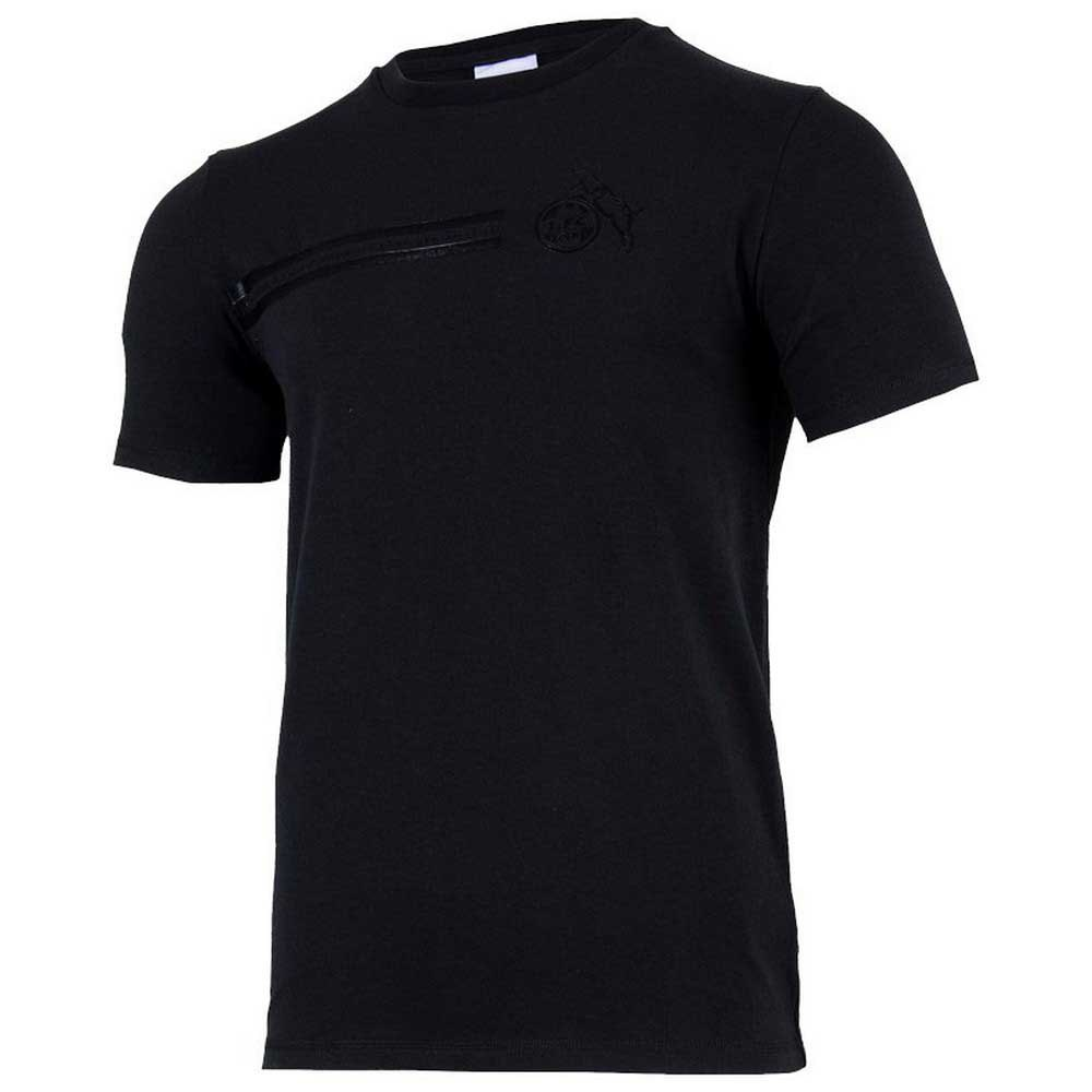 Uhlsport T-shirt Fc Köln 20/21 S Black