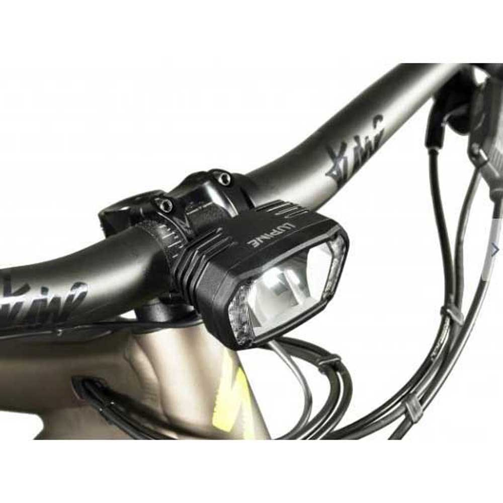 Luces bicicleta Sl X Shimano With One-armed Mount 31.8 Mm