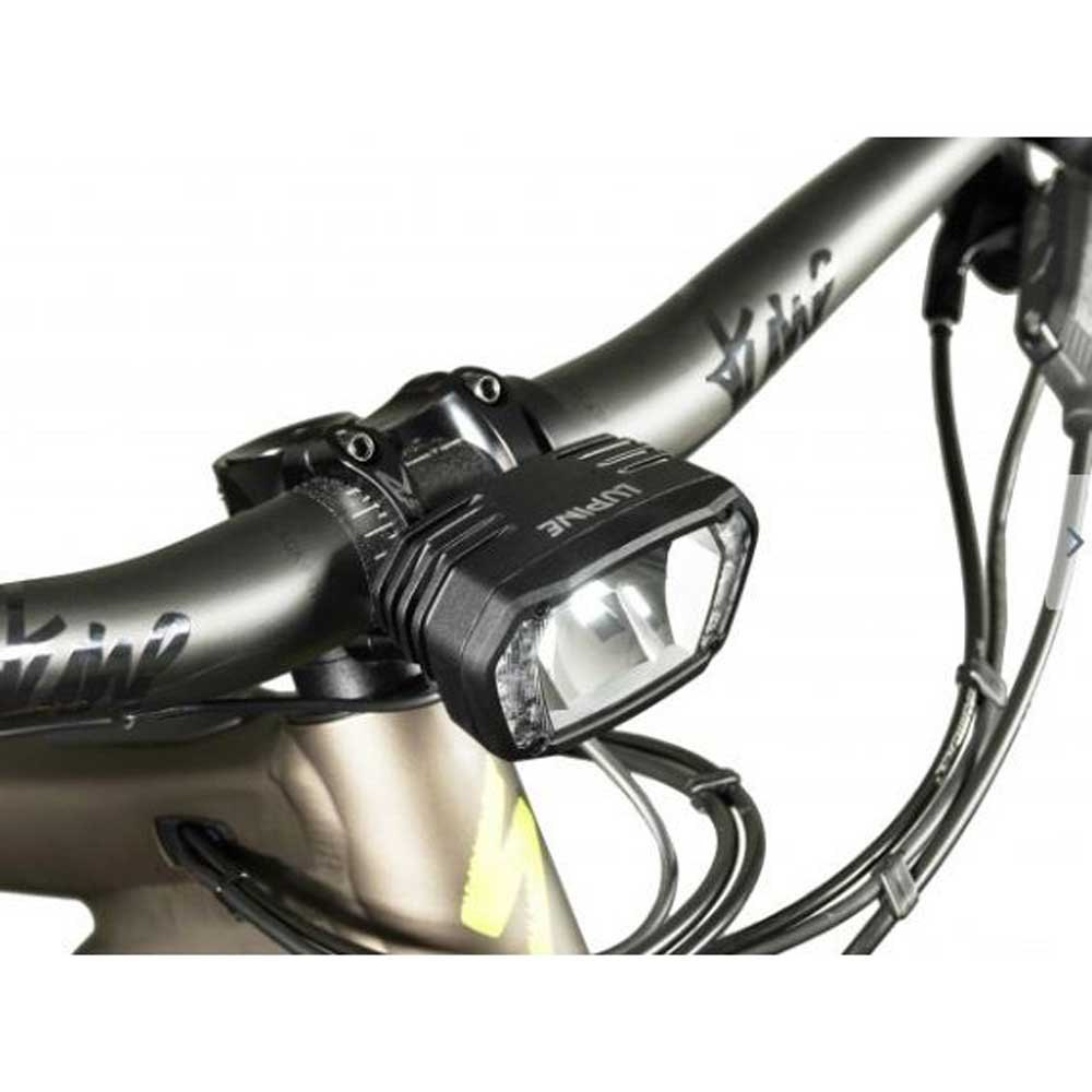 Luces bicicleta Sl X Bosch With One-armed Mount 31.8 Mm