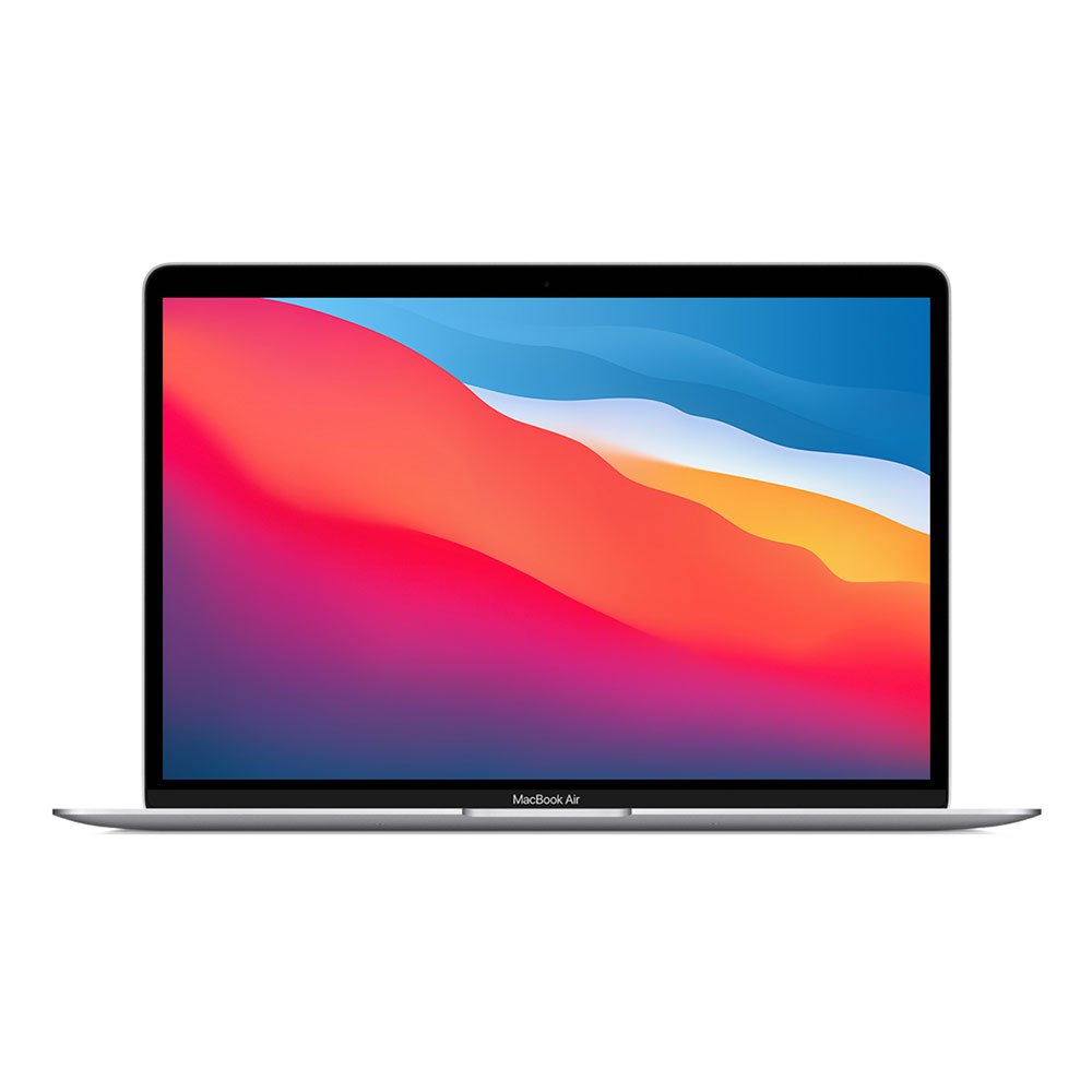 Portátil Apple Macbook Air 13'' M1/8gb/512gb Ssd Spanish QWERTY Silver