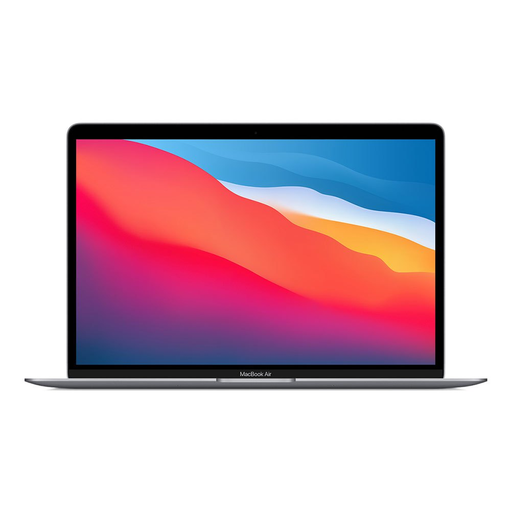 Portátil Apple Macbook Air 13'' M1/8gb/512gb Ssd Spanish QWERTY Space Grey