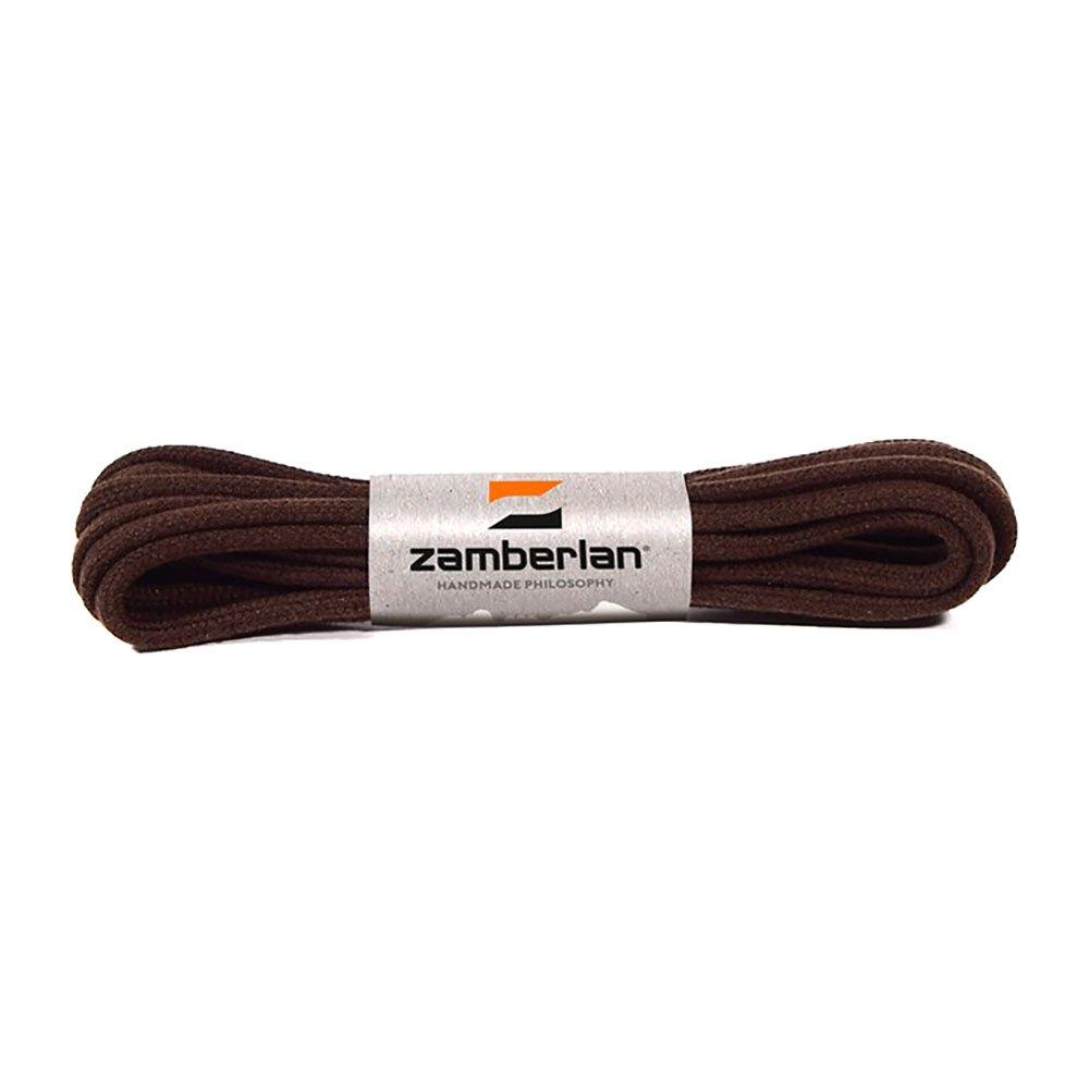 Zamberlan Waxed 125 cm Brown