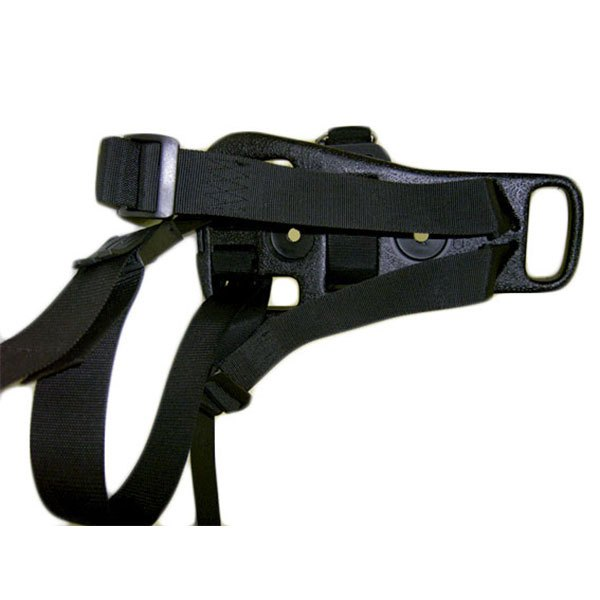 Aqualung Back-pack With Harness For 10-12-15 Tanks Einzelteile Back-pack With Harness For 10-12-15 Tanks