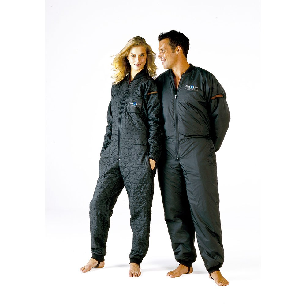 Aqualung Undersuit Arctic 300 Thinsulate XS Thermo und UV-Schutz Undersuit Arctic 300 Thinsulate