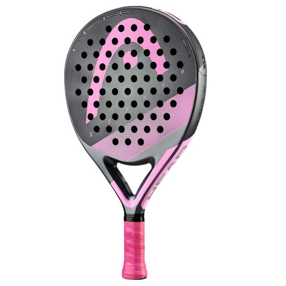 Head Racket Graphene 360 Zephyr One Size