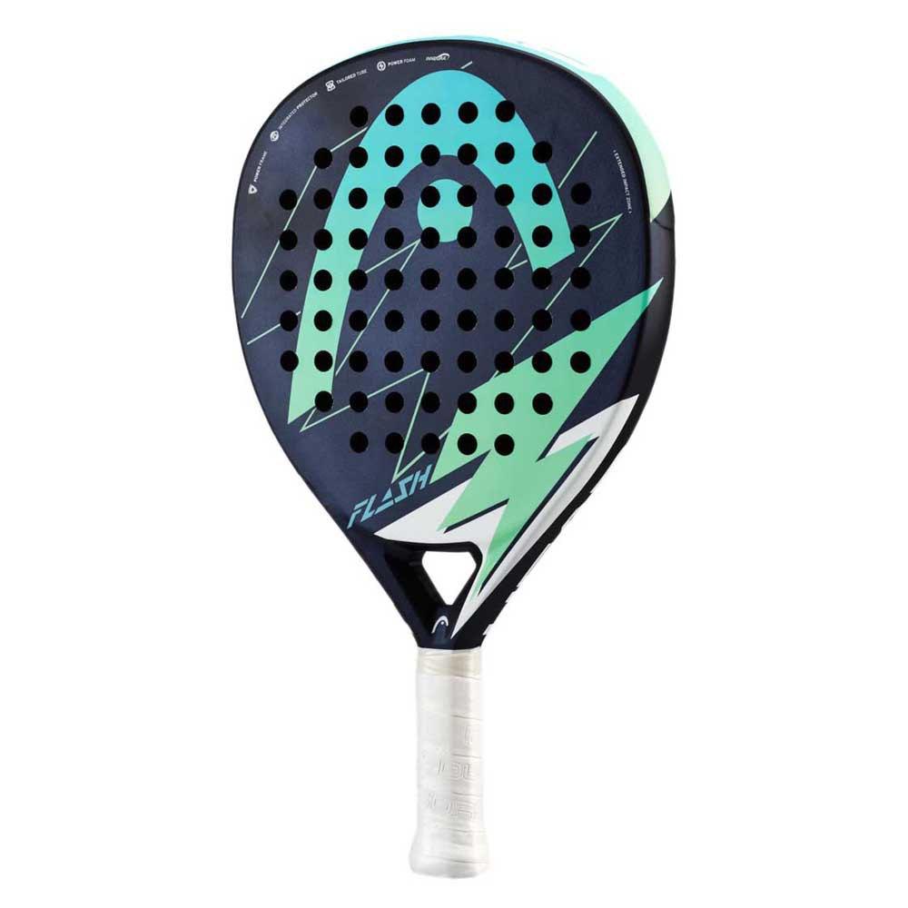 Head Racket Flash One Size Green / Black