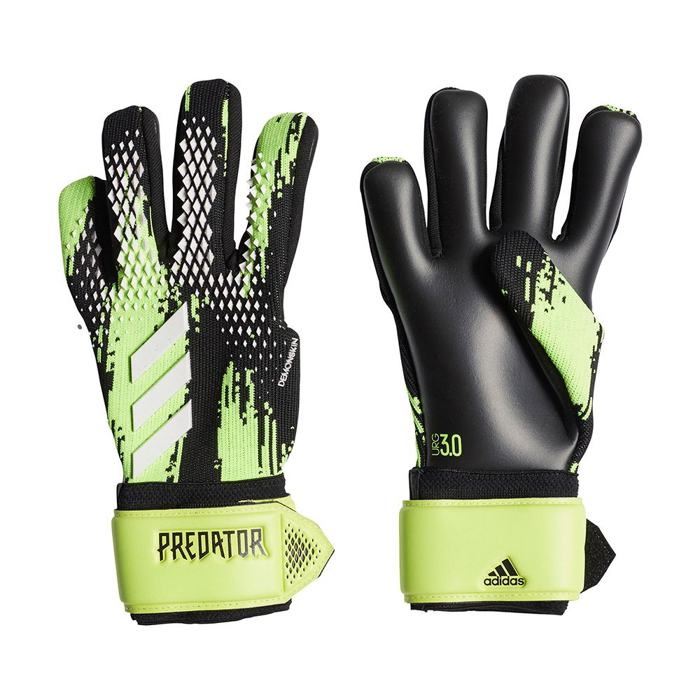 Adidas Predator 20 League 9 Signal Green / Black / White