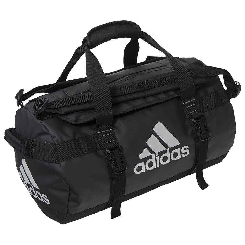 Adidas Padel Stage Tour 32l One Size Black