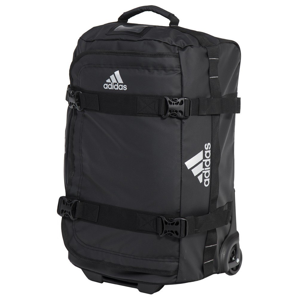 Adidas Padel Stage Tour 40l One Size Black