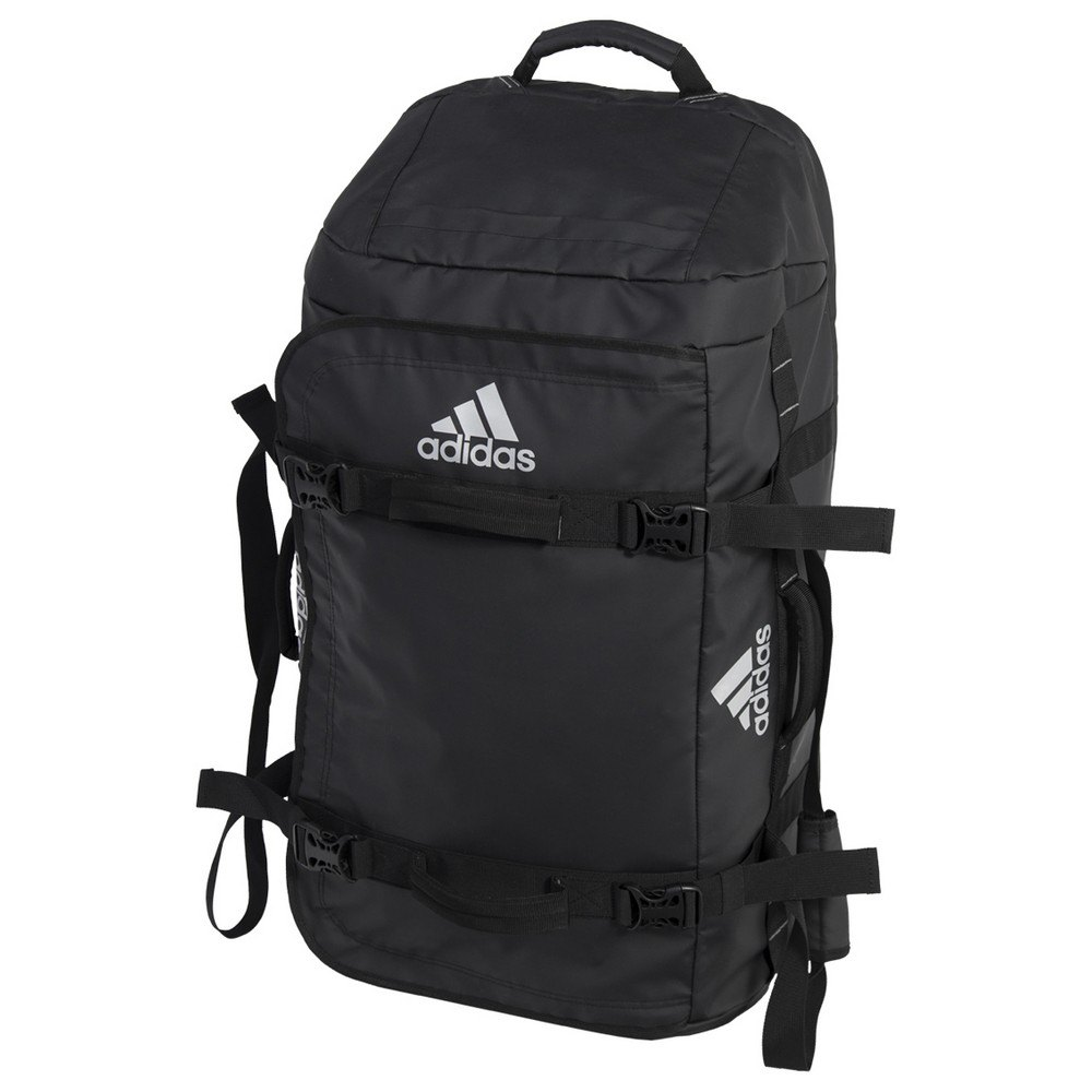 Adidas Padel Stage Tour 90l One Size Black