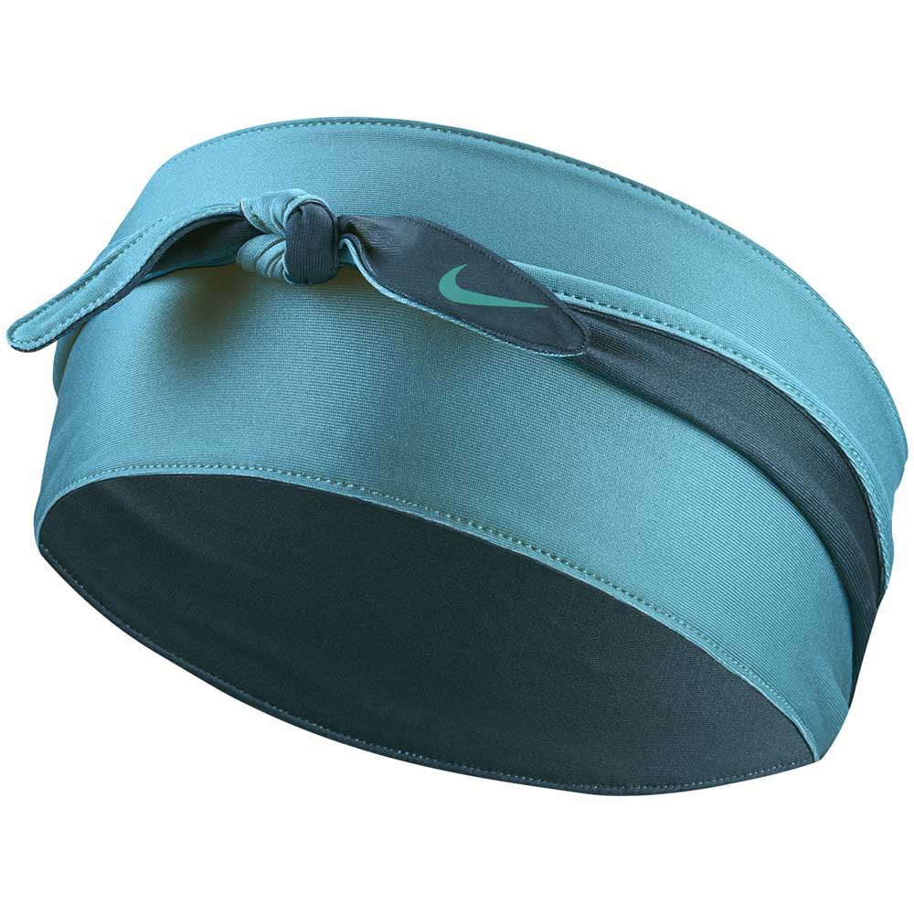 Nike Accessories Bandana Head Tie One Size Turquoise