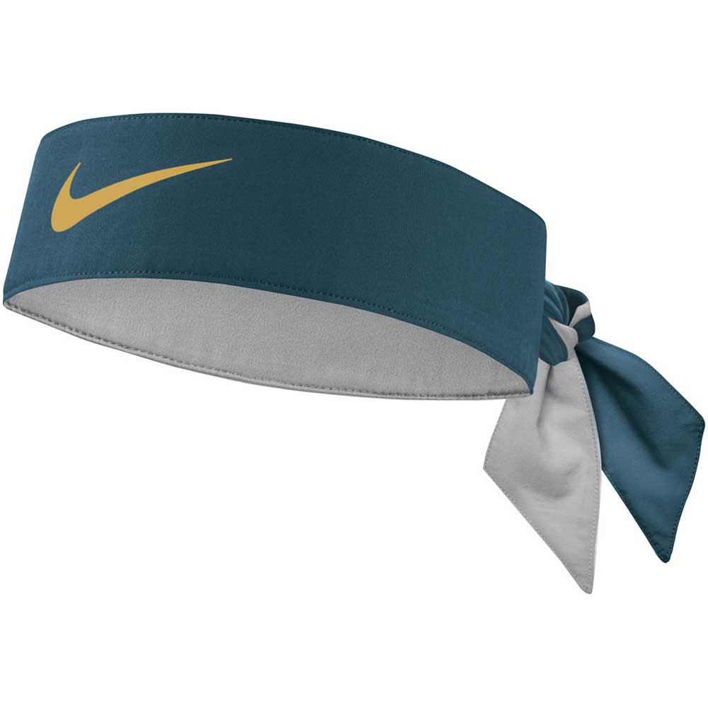 Nike Accessories Tennis One Size Blue / Gold