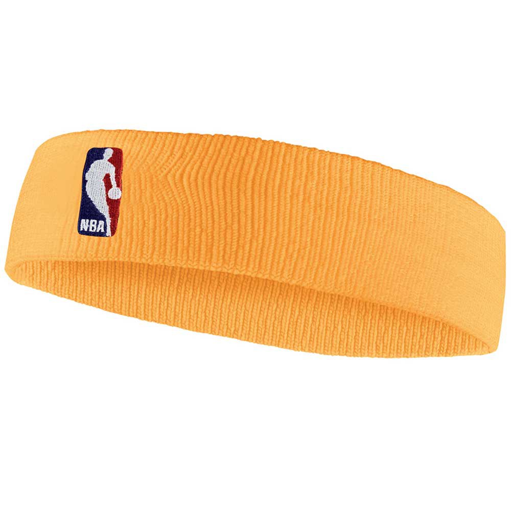 Nike Accessories Nba One Size Gold / Gold