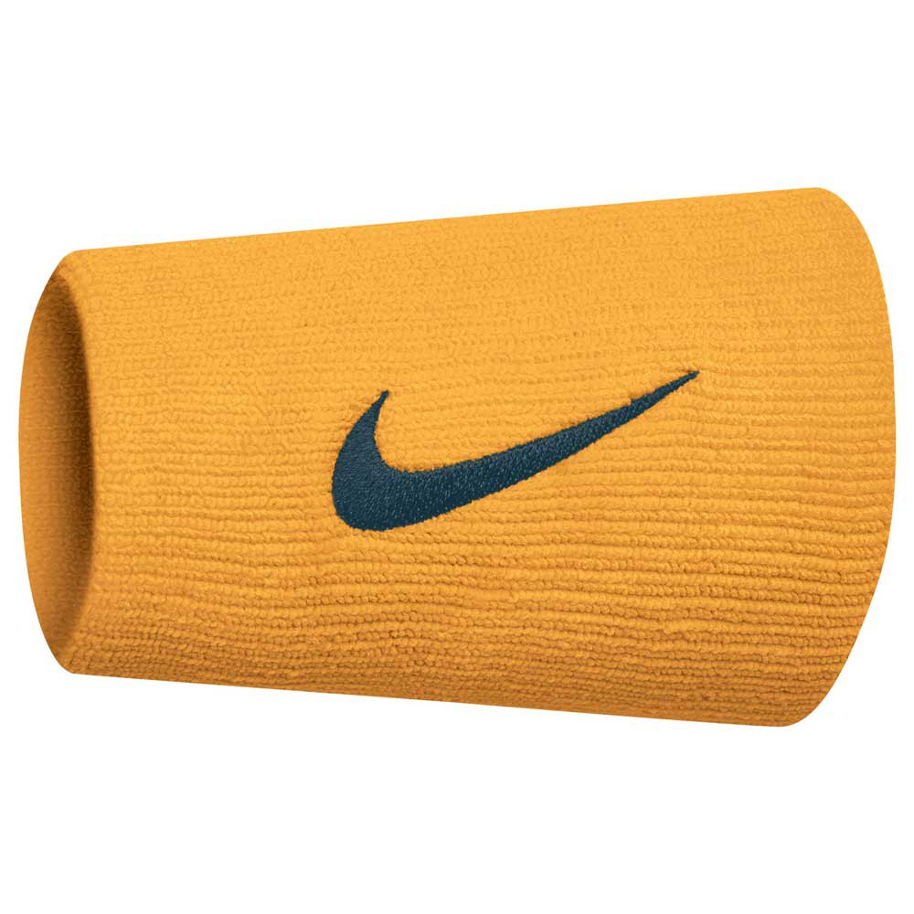 Nike Accessories Tennis Premier Double Wide One Size Orange