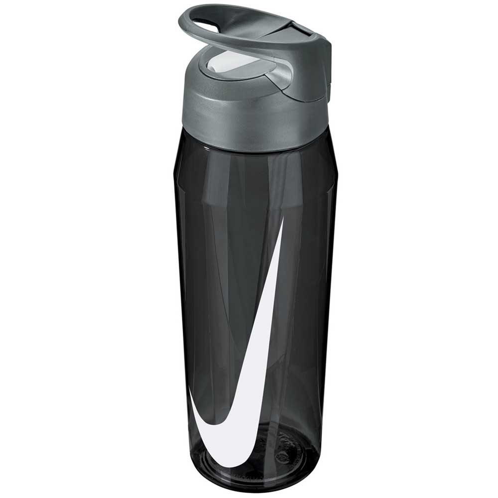 Nike Accessories Tr Hypercharge Straw 946ml One Size Grey / Grey / White