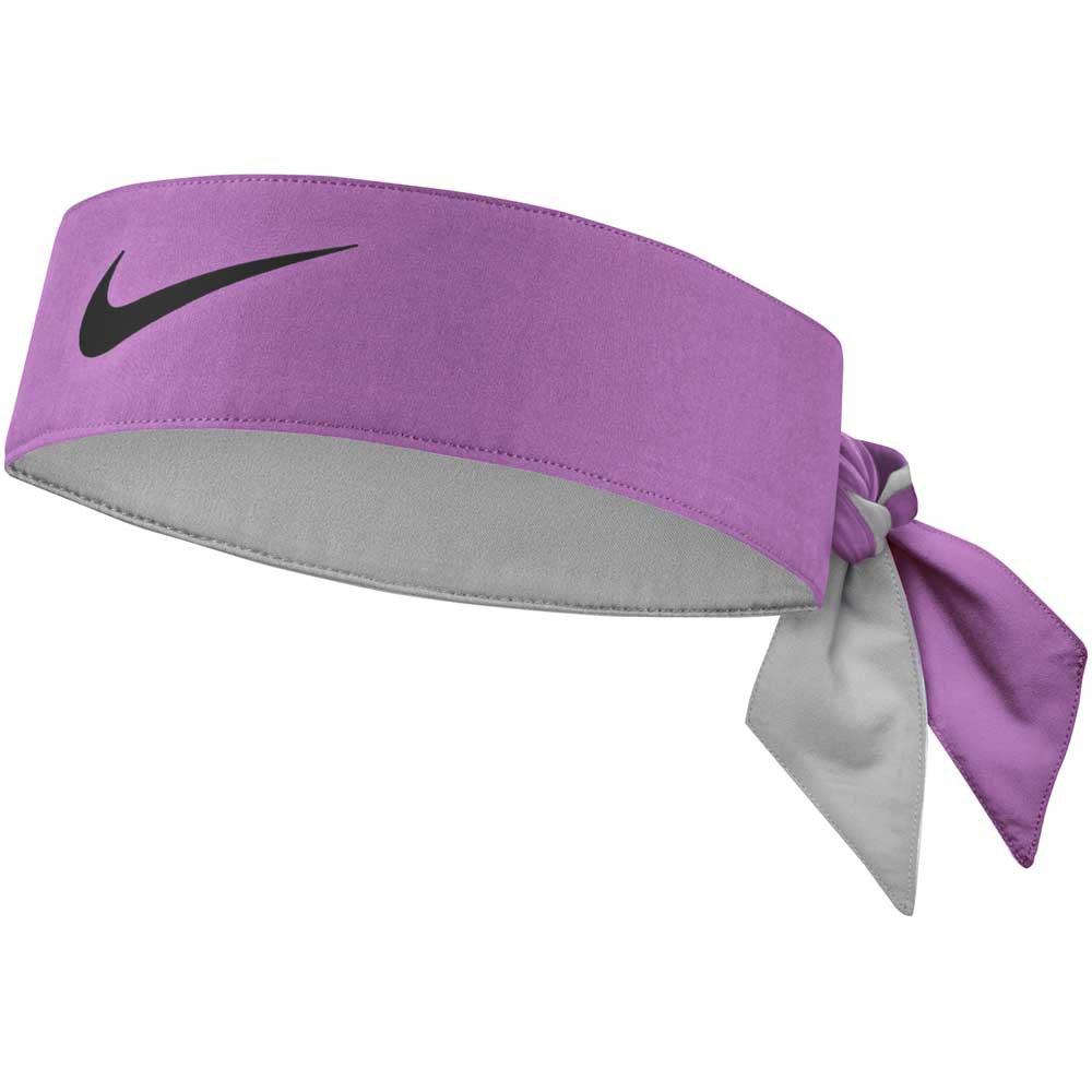 Nike Accessories Tennis Headband One Size Pruple / Black