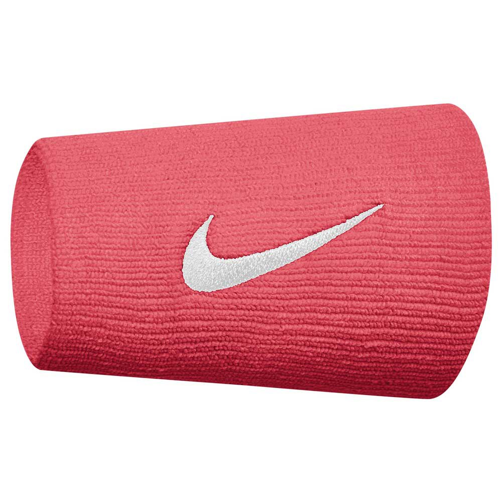 Nike Accessories Tennis Premier Double Wide One Size Red / White