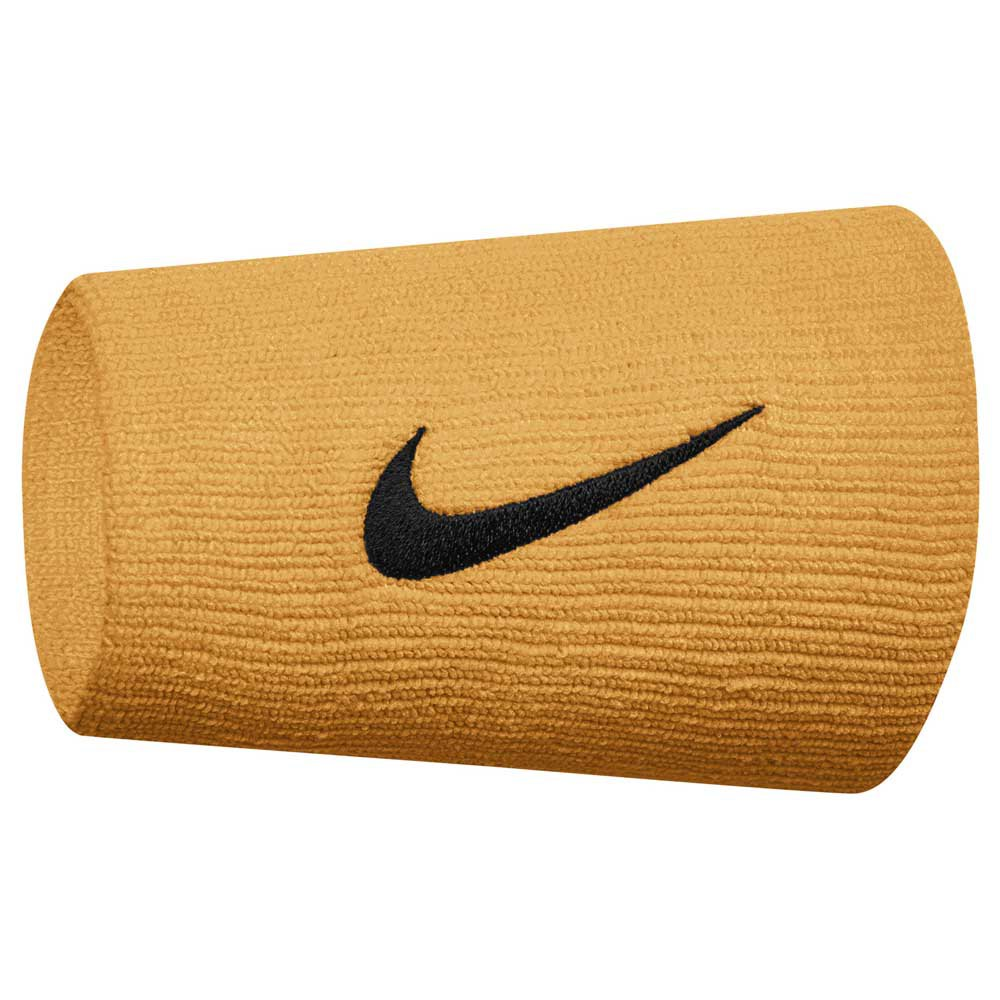 Nike Accessories Tennis Premier Double Wide One Size Orange / Black