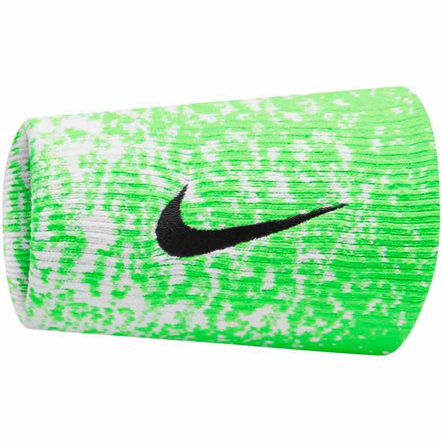 Nike Accessories Tennis Graphic Premier Doublewide Us Open One Size Green / Black