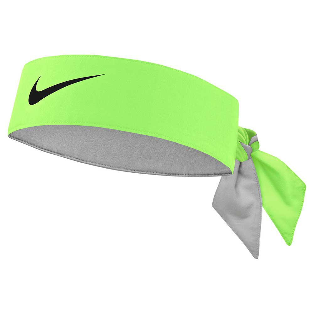 Nike Accessories Tennis One Size Green / Black