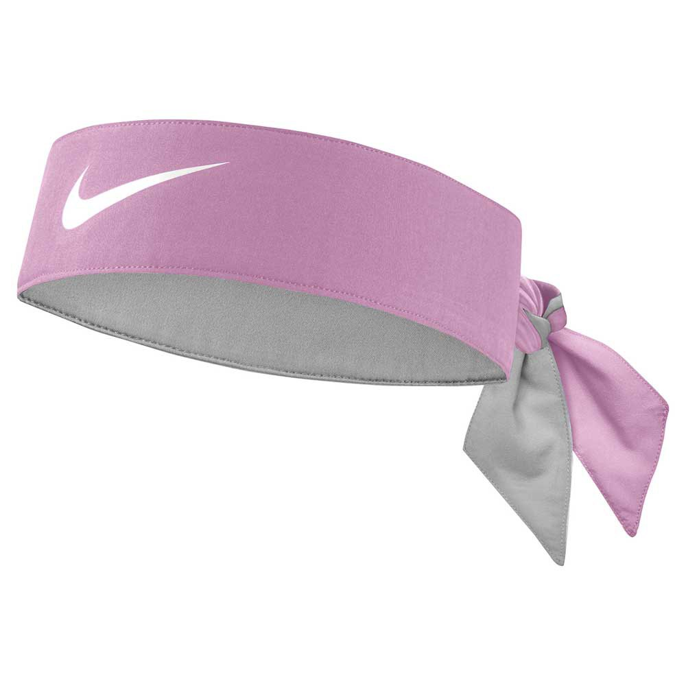 Nike Accessories Tennis One Size Pink / White