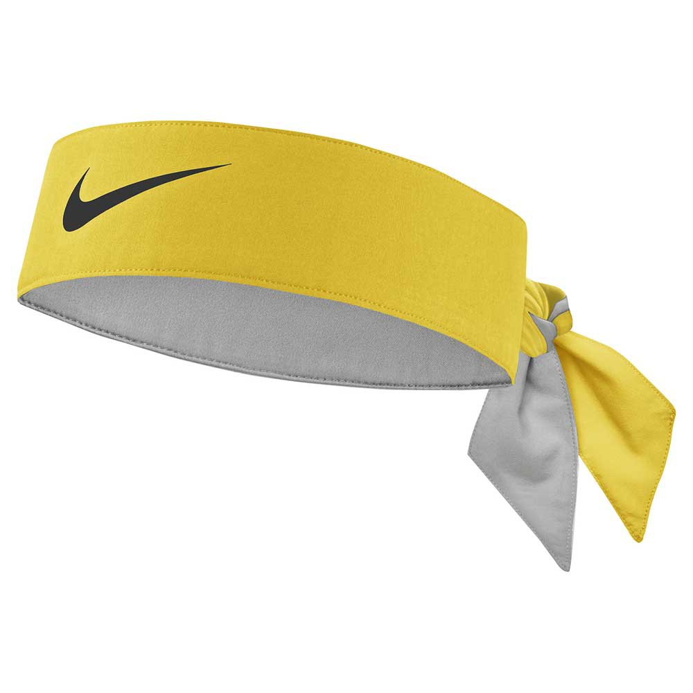 Nike Accessories Tennis One Size Yellow / Black