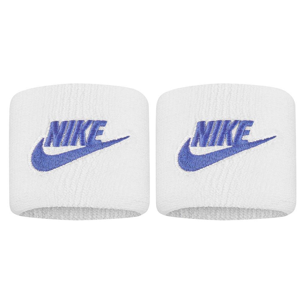 Nike Accessories Tennis Premier Futura One Size White / Blue