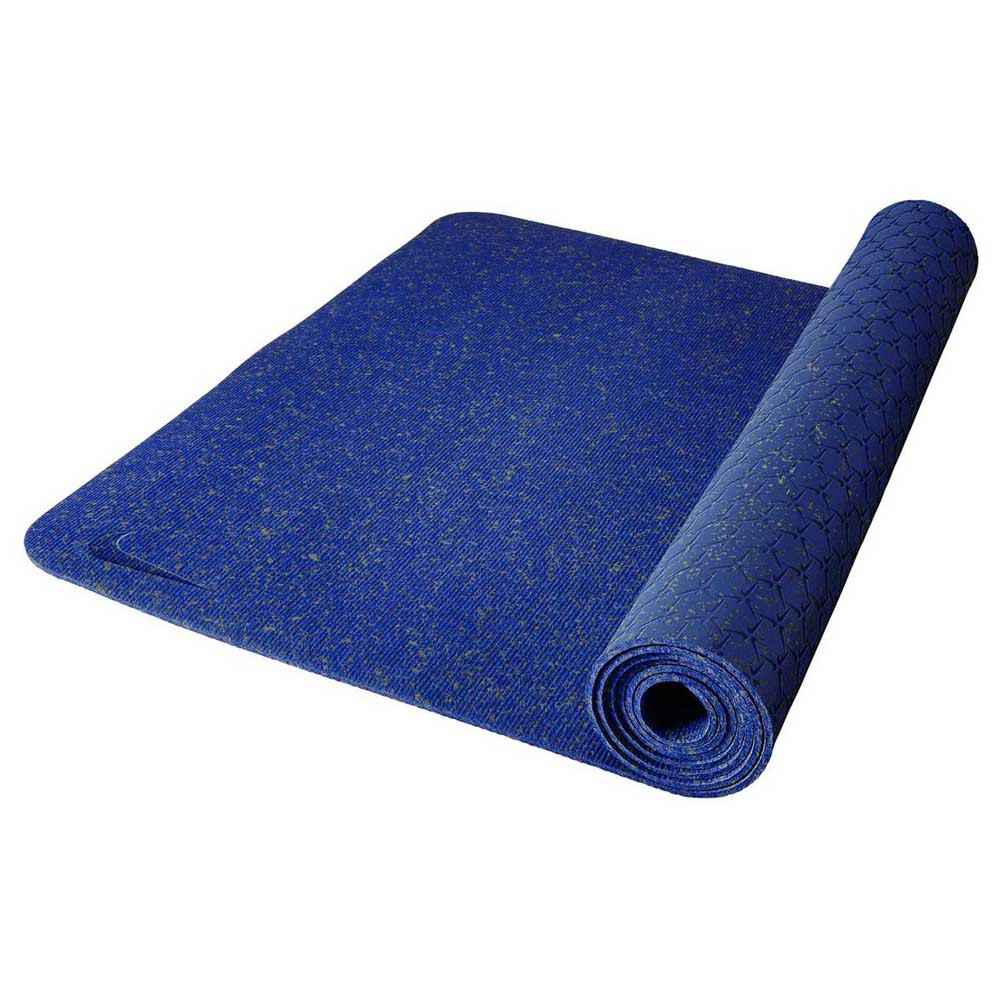 Nike Accessories Move 4 mm Blue / Blue
