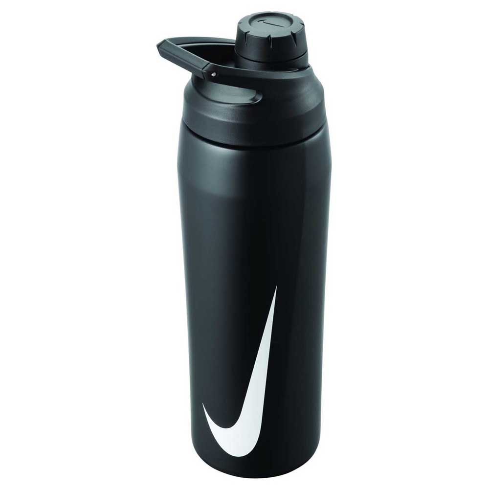 Nike Accessories Hypercharge 710ml One Size Black / Black / White