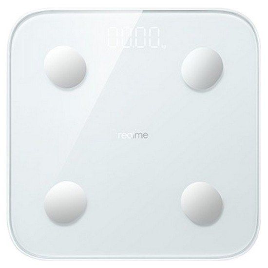 Realme Balance Smart One Size White