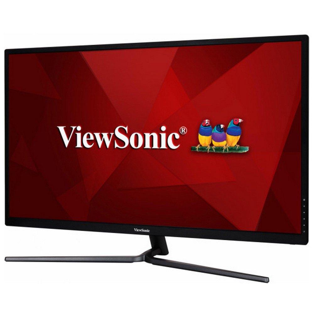 Monitor Viewsonic Vx3211-2k-mhd 32'' Wqhd Superclear Ips Lcd Tft One Size Black